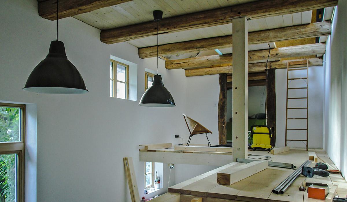 Niedlich Deckenhöhe Fotos - Der Schaltplan - triangre.info